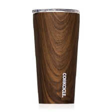 Corkcicle Travel Tumbler - Walnut 16oz