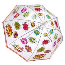 Comic Book Umbrella