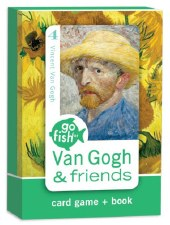 Go Fish - Van Gogh & Friends
