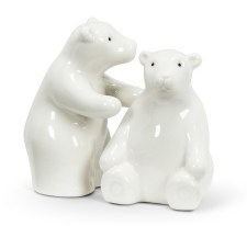 Polar Bear Salt and Pepper Set
