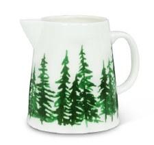 Evergreen Forest Jug