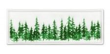 Evergreen Forest Platter
