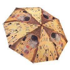 Gustave Klimt: The Kiss Umbrella