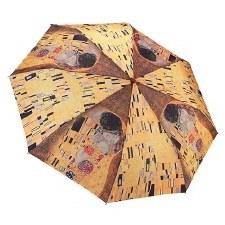Gustav Klimt: The Kiss Umbrella