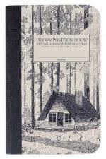 Michael Roger: Redwood Creek Small Notebook