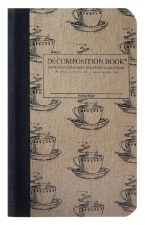 Michael Roger: Coffee Cup Small Notebook