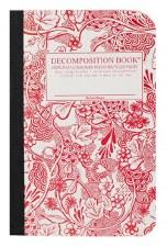 Michael Roger: Wild Garden Small Notebook