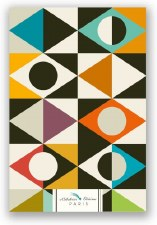 Trocadero - Colorful Shapes for Architects & Builders