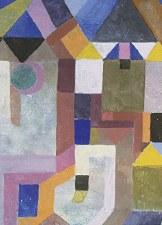 Paul Klee: Architecture Sketchbook