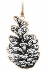 Ornament - Pinecone
