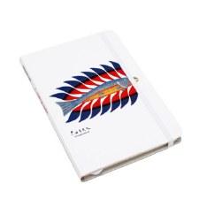 Kenojuak Ashevak: Luminous Char Hardcover Journal