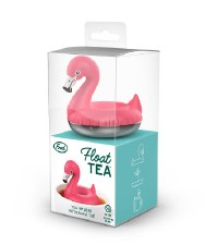 Float Tea: Flamingo Tea-Infuser