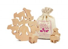Goat Yoga - Stacking Game