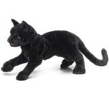 Puppet - Black Cat