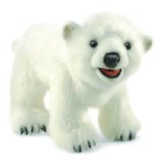 Puppet: Polar Bear Cub