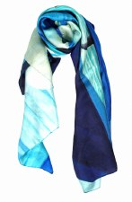 Harris Silk Scarf