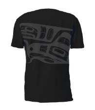 """Francis Dick:"""" Eagle Freedom"""" T-Shirt - Small"""