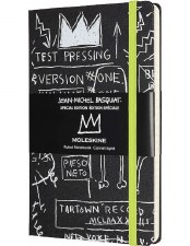 Basquiat: Limited Collection Notebook