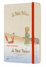 Moleskine Le Petit Prince 12 Month Pocket Planner