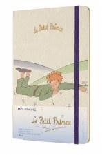 Moleskine Le Petite Prince Weekly Notebook Planner