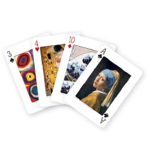 Fine Art Playing Cards