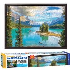 Smart Puzzle Snap Frame Kit