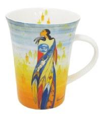 Maxine Noel: Not Forgotten Porcelain Mug