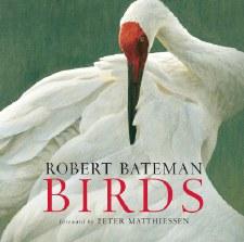 Robert Bateman: Birds