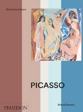 Picasso The Colour Library