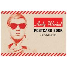 Warhol: Postcard Book