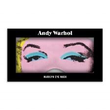 Andy Warhol Marilyn Eye Mask