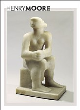 Henry Moore: AGO Boxed Notecard Set