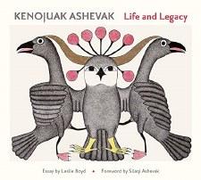 Kenojuak Ashevak Life and Legacy