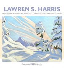Lawren S. Harris 2021 Wall Calendar