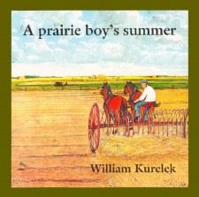 A Prairie Boy's Summer