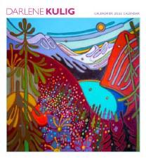 Darlene Kulig: 2022 Wall Calendar