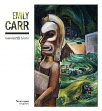 Emily Carr: 2022 Wall Calendar