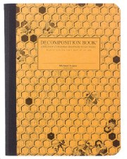 Michael Roger: Honeycomb Large Notebook