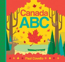 Paul Covello: Canada ABC