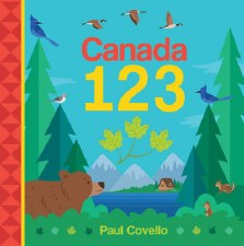 Paul Covello: Canada 123