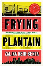 Flying Plantain