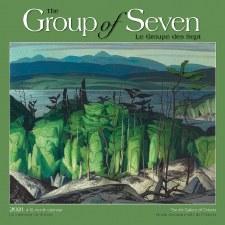 The Group of Seven 2021 Wall Calendar