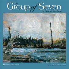 Group of Seven: 2022 Wall Calendar