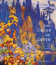 The Group of Seven and Tom Thomson Hardcover