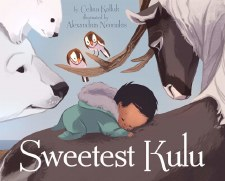 Sweetest Kulu