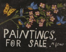 Maud Lewis: Paintings for Sale