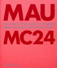 Bruce Mau: MC24