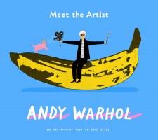 Meet the Artist: Andy Warhol