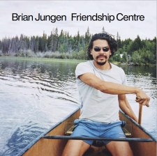 Brian Jungen: Friendship Centre