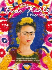 The Little Frida Kahlo
